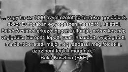 Bakó Krisztina