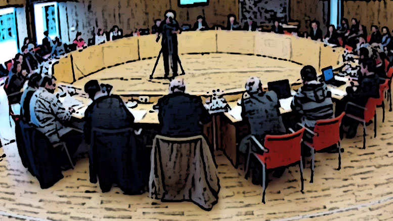 Képviselő-testületi ülés