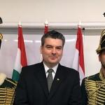 Nagy Sándor András március 15. Fidesz