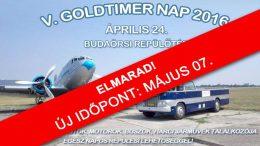 Goldtimer nap 2016