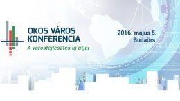 Okos Város konferencia Budaörsön