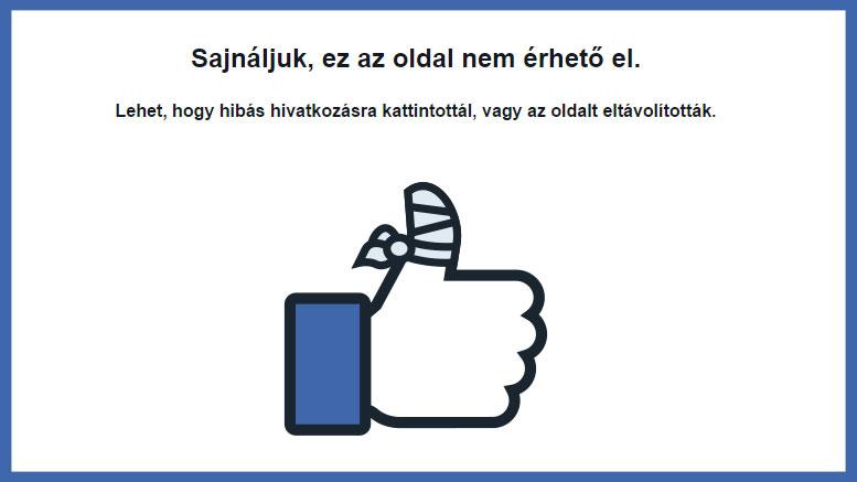Wittinghoff facebook profilja