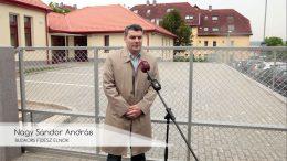 Miért nem nyílik meg a fizikoterápiás központ Budaörsön?