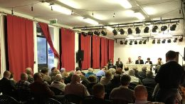 Közgyűlést tartott a Fidesz budaörsi csoportja
