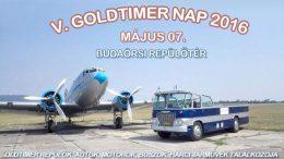 V. Goldtimer nap