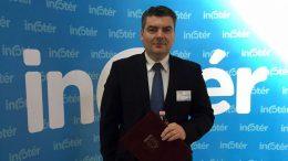 Nagy Sándor András köszöntő beszéde az Okos Város konferencián