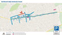 Parkolási rend változása Budaörsön