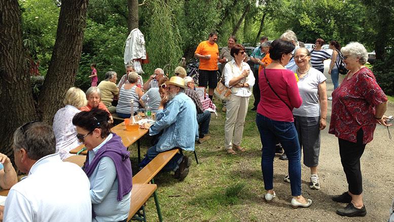 Budaörsi Polgári Piknik II. 2016