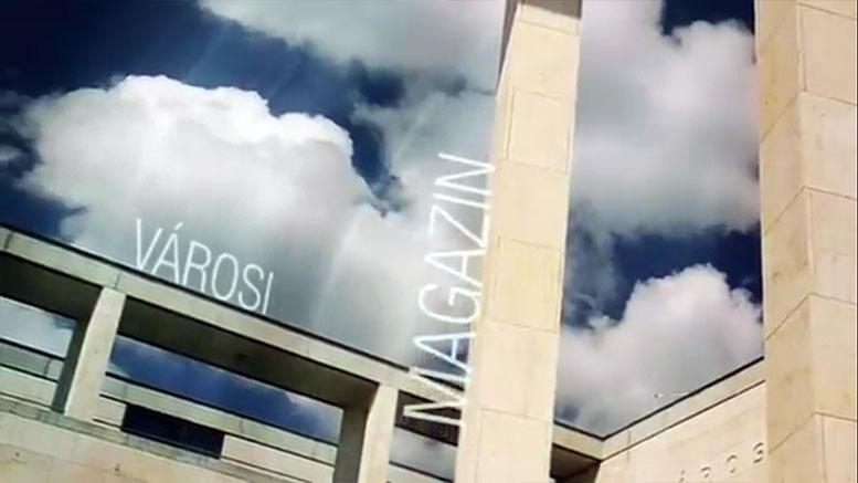 Budaörsi Városi Televízió, Városi Magazin