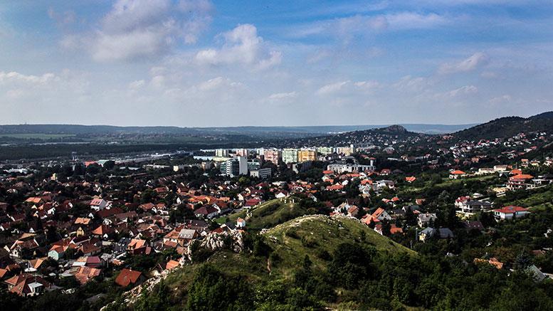 Budaörs Város