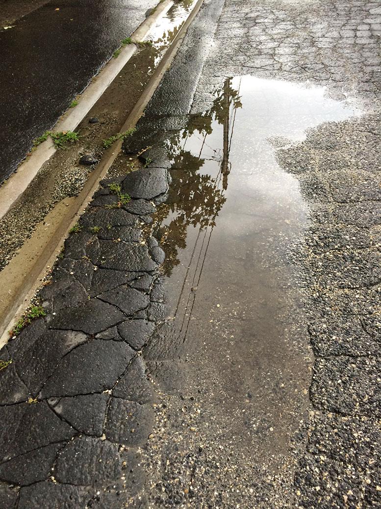 Kertész utca