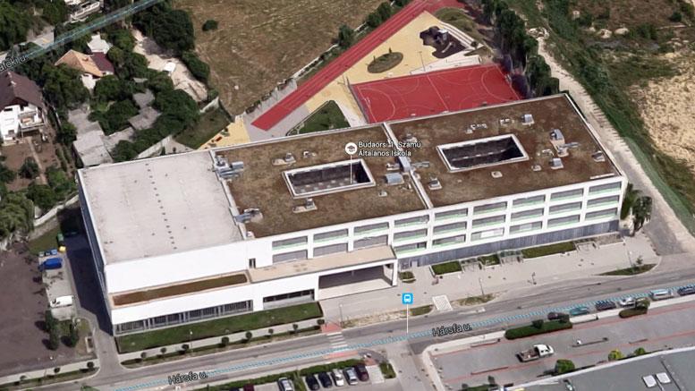 Budaörs 1-es iskola