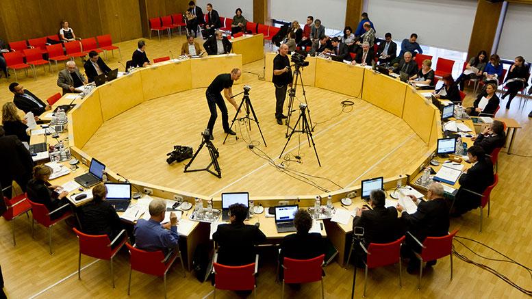 Rendkívüli Képviselő-testületi ülés lesz Budaörsön