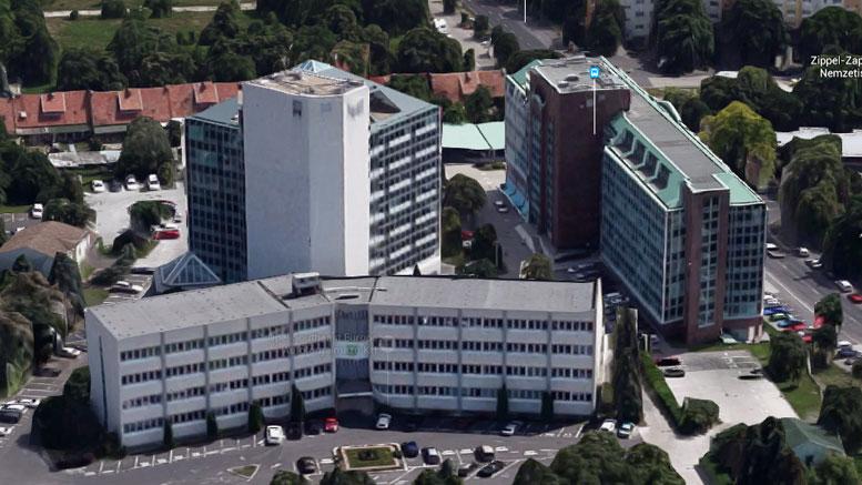 Budaörs Office Park