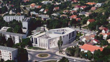 Budaörs, Városháza