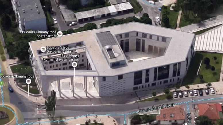 Budaörs Városháza