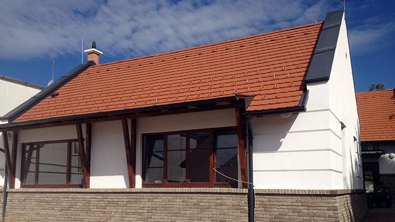 JMMK Nyugdíjas Ház, Budaörs