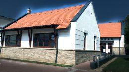 Végre átadják az új Nyugdíjas Házat Budaörsön?!