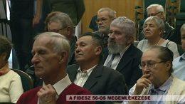 Mansfeld film: A Fidesz 56-os megemlékezése