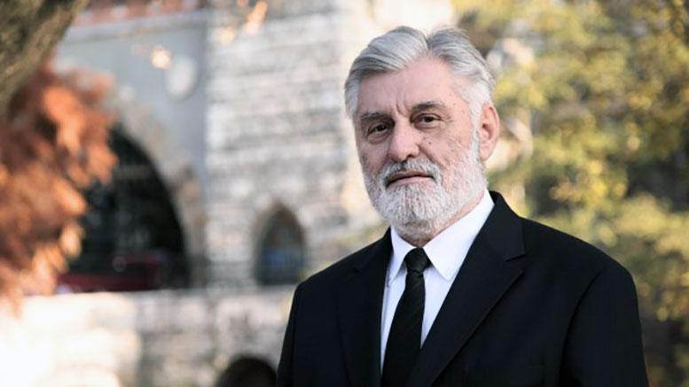 dr. Raffay Ernő