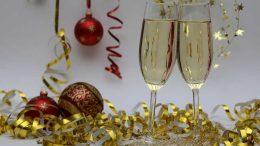 Sikerekben Gazdag, Boldog Új Évet kívánok!