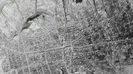 Mi lett volna, ha a 60-as években is lett volna Google térkép Budaörsön?