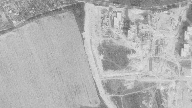 Mi lett volna, ha a 60-as, 70-es években is lett volna Google térkép Budaörsön?