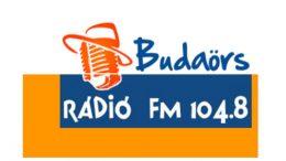 BUDAÖRS RÁDIÓ FM104.8