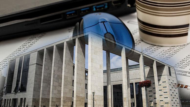 Okmányiroda nyitva tartása, Budaörs Kormányablak