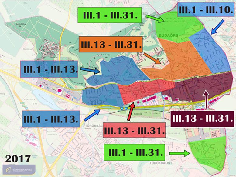Tavaszi nagytakarítás 2017. Budaörs