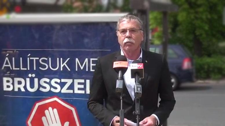Csenger-Zalán Zsolt: Támogassa a kormány küzdelmét, vegyen részt a nemzeti konzultációban!