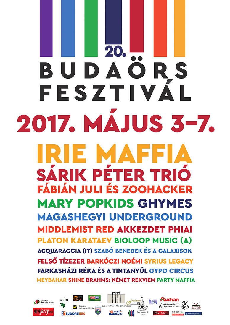 Budaörs Fesztiváll