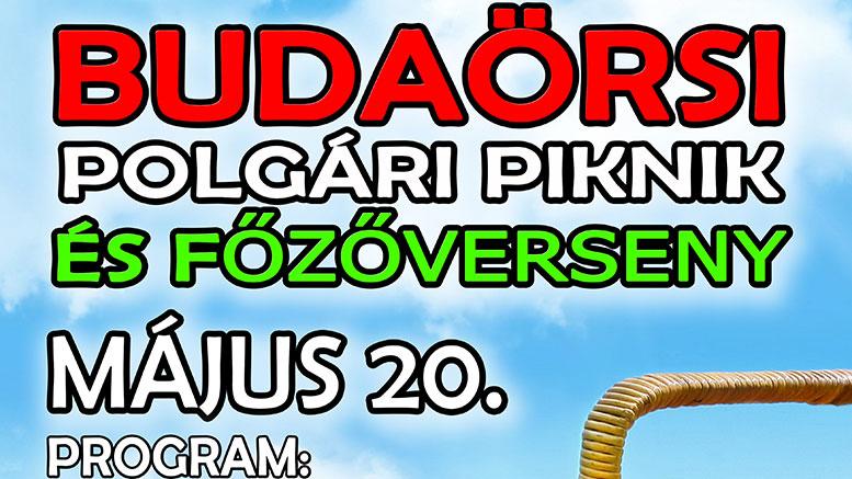Budaörsi Polgári Piknik