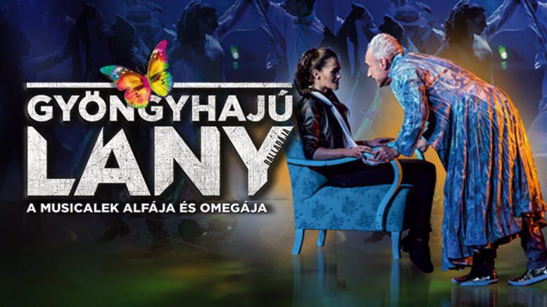 Gyöngyhajú Lány - Experidance Production