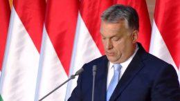 Orbán Viktor: A szétosztás rossz és nem európai módszer.
