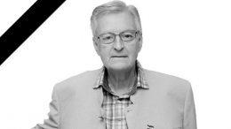 Elhunyt Éhn József (1942-2017)