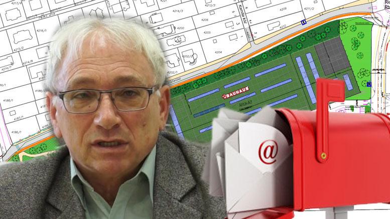 Becz György nyílt levelet kapott a választókerületében élő lakosoktól