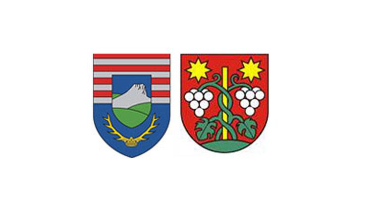 20 éve testvérváros Budaörs és Kisújfalu