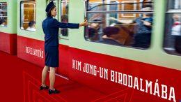 Észak Korea Bepillantás Kim JongUn birodalmába