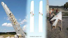 Felújítják a Farkashegy-Katlan Vitorlázórepülő Emlékművet