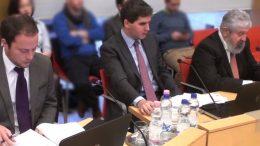 Képviselő-testületi ülésen történt, napirendek