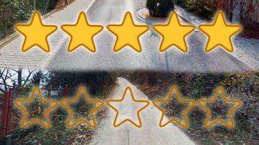Értékelje utcáját! Keressük Budaörs legjobb és legrosszabb utcáit!