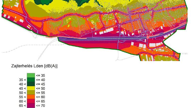 Friss beszámoló Budaörs Város környezeti állapotáról