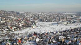 Hóeltakarítás, síkosságmentesítés Budaörs útjain
