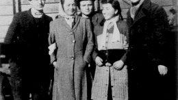 Megemlékezés a magyarországi németek kitelepítésének 72. évfordulójáról