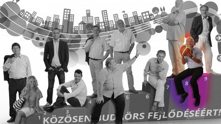 Mit ígért Becz György és a BFE 2014-ben? Nem fogja elhinni!