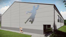 Kézilabda sportcsarnok épülhet a Budafoki utcában