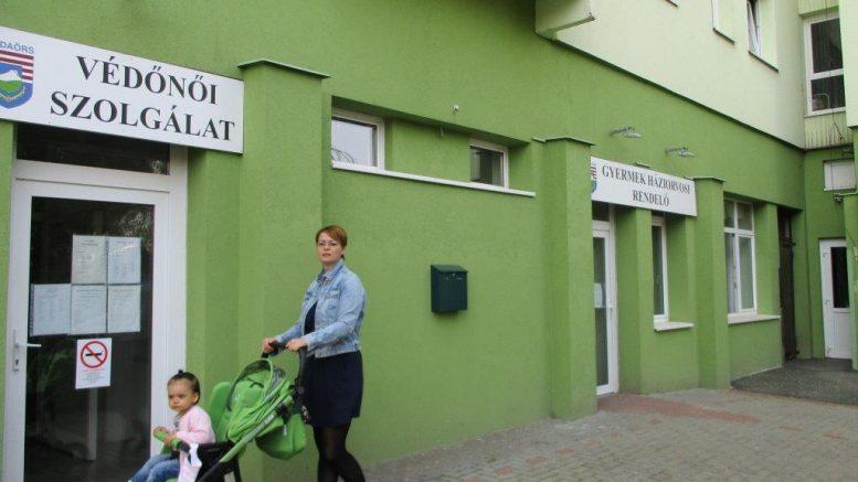 Megújul a Lévai utcai gyermekorvosi rendelő, a felújításra 70,94 millió forintot nyert Budaörs Város