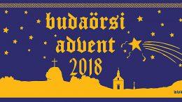 Budaörsi Advent 2018. program