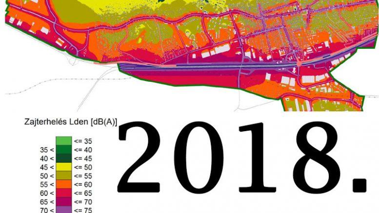 Beszámoló Budaörs Város környezeti állapotáról 2018.
